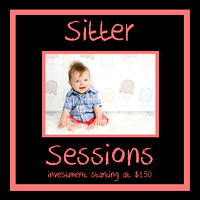 Sitter Sessions
